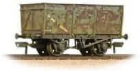 Bachmann 37-450B 16 Ton Slope Side Mineral Wagon BR Grey Weathered